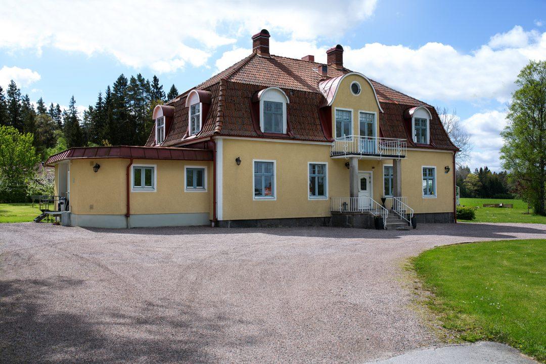 Iris Utvecklingscenter i Mullsjö
